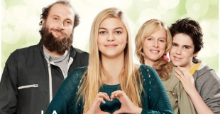 La famille Bélier, film en tête du box-office