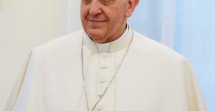 L'appel du pape à la défense de la famille dans la société