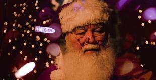Ecrire une lettre au Père Noël : comment accompagner son enfant ?