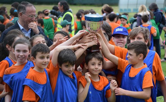 Sport collectif ou sport individuel pour ses enfants ?