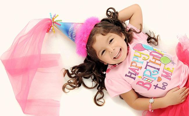 5 idées pour organiser un anniversaire de rêve pour son enfant