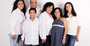 Emprunter avec une famille nombreuse