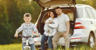 LOA ou LLD pour la nouvelle voiture familiale ?