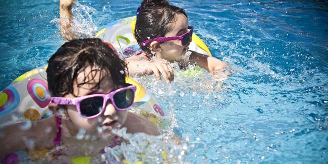 Une piscine avec des enfants : quelles règles de sécurité observer ?