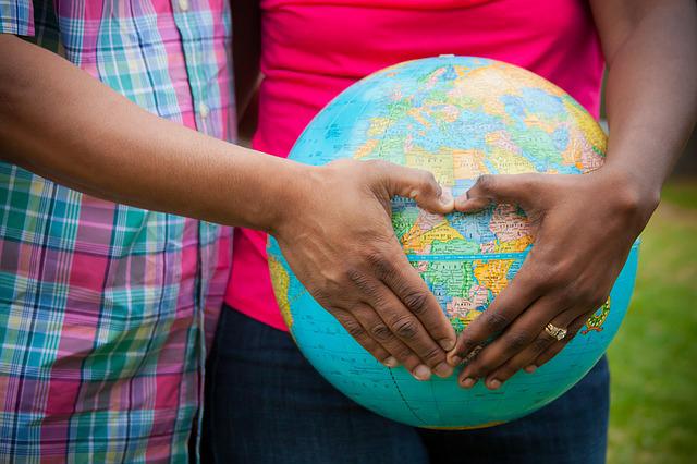 adoption internationale