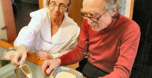 La prise en charge de ses parents âgés