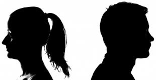 Les différents types de divorce et leurs conséquences