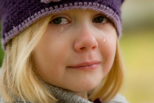 Pleures de rentrée